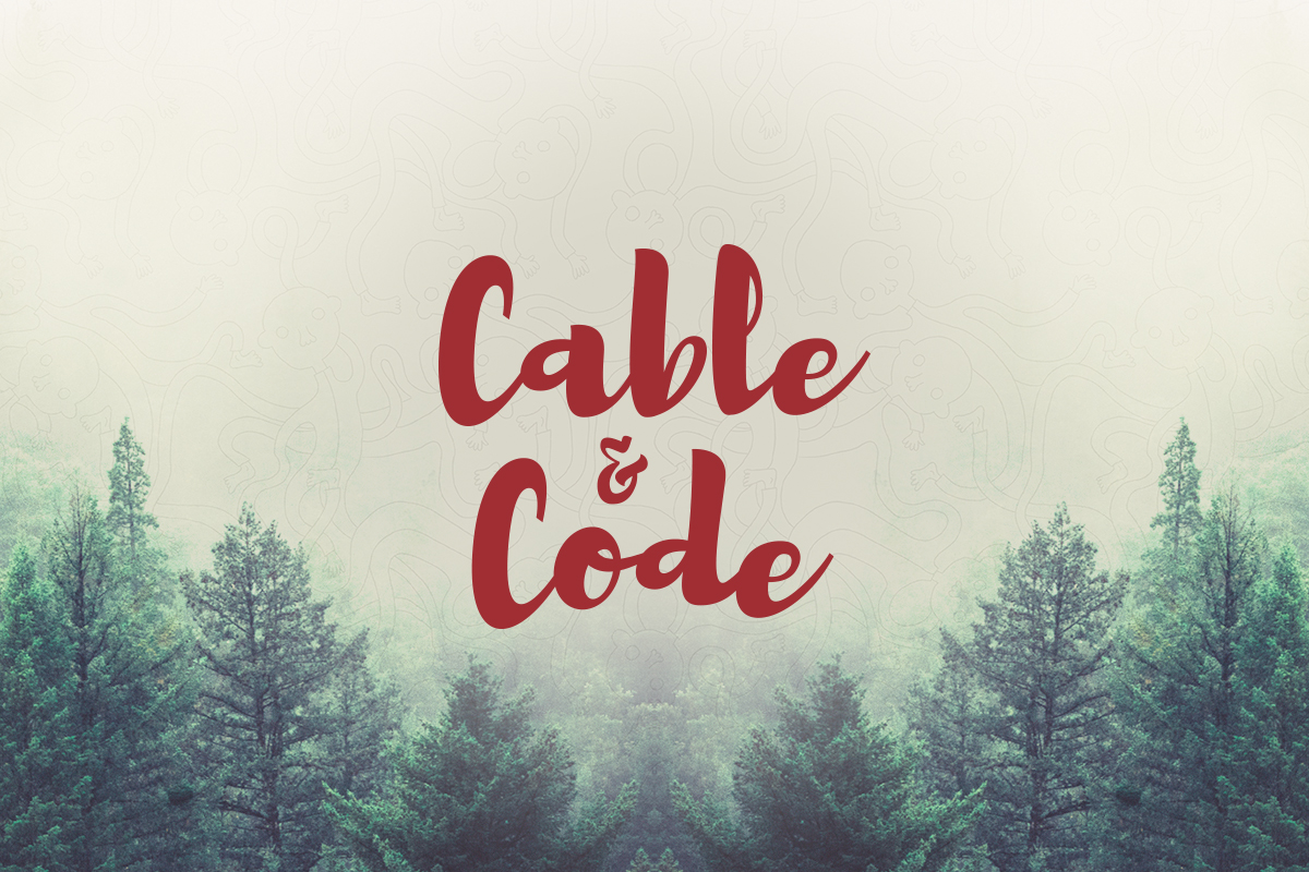 Cable & Code